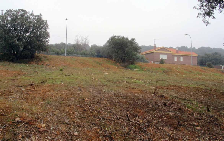 10F adquisicion terreno urbano en oferta en Sotolargo Guadalajara
