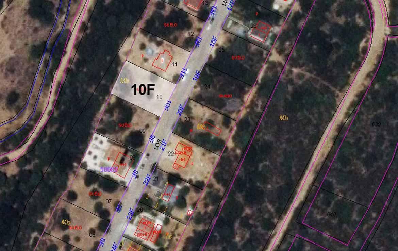10F compra de terreno barato en Sotolargo Guadalajara