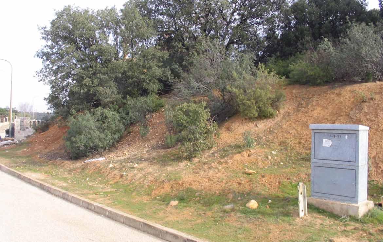 112C venta de terreno urbano barato en Sotolargo Guadalajara