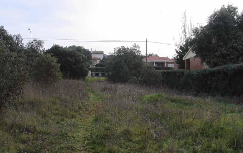 126C comprar de terreno urbano en economico Valdeaveruelo Sotolargo