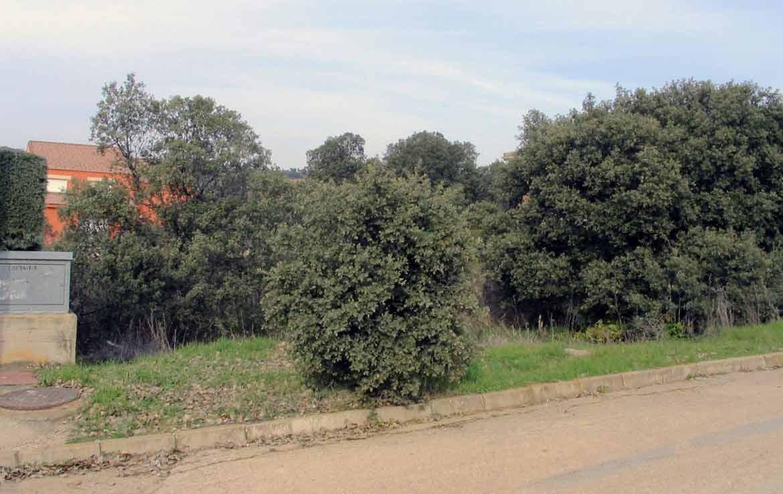 126C venta de parcela en oferta en Sotolargo Guadalajara