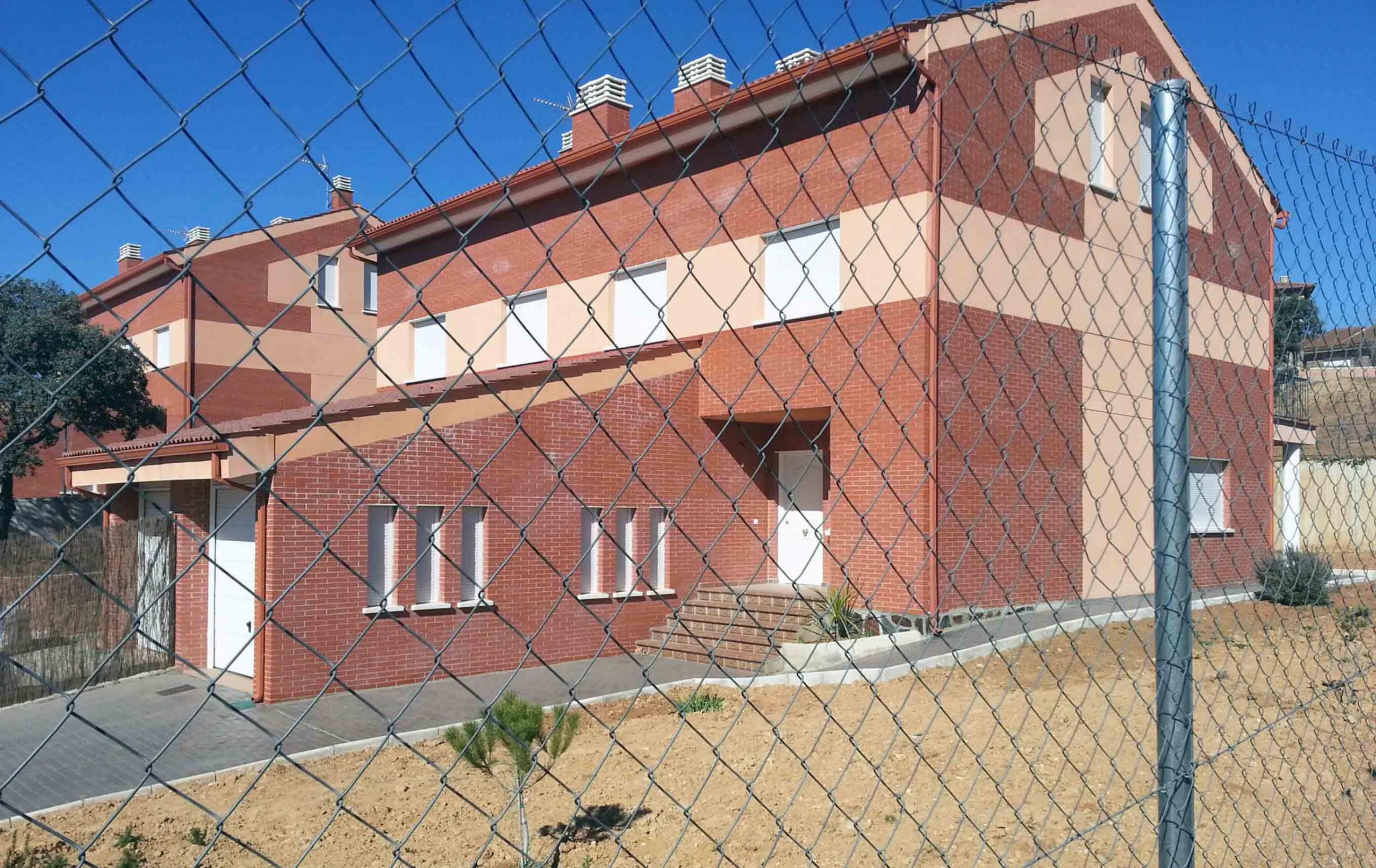 compra de villa economica Valdeaveruelo Sotolargo
