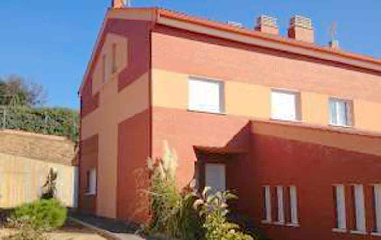 13E1 adquisicion casa de campo barato Valdeaveruelo Guadalajara