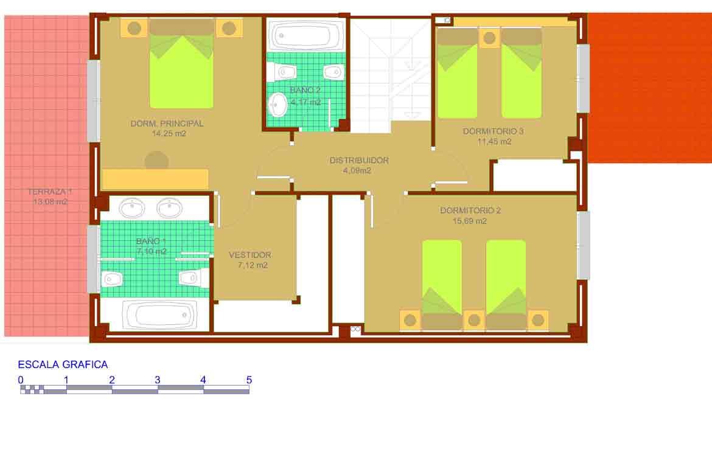 13E1 adquisicion vivienda financiado Sotolargo Guadalajara