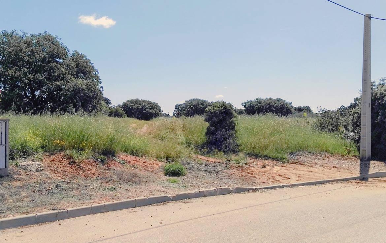 18G1 compra de terreno financiado en Valdeaveruelo Guadalajara
