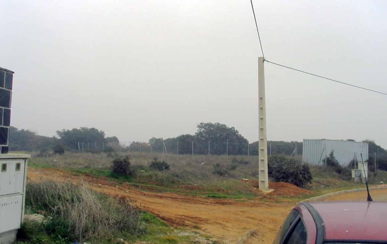 18G1 en venta solar urbano financiado en Sotolargo Guadalajara