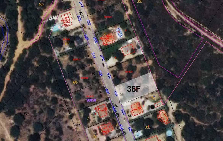 36F comprar terreno economico en Valdeaveruelo Guadalajara