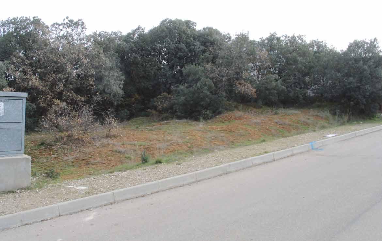 36F en venta terreno urbano financiado en Valdeaveruelo Guadalajara