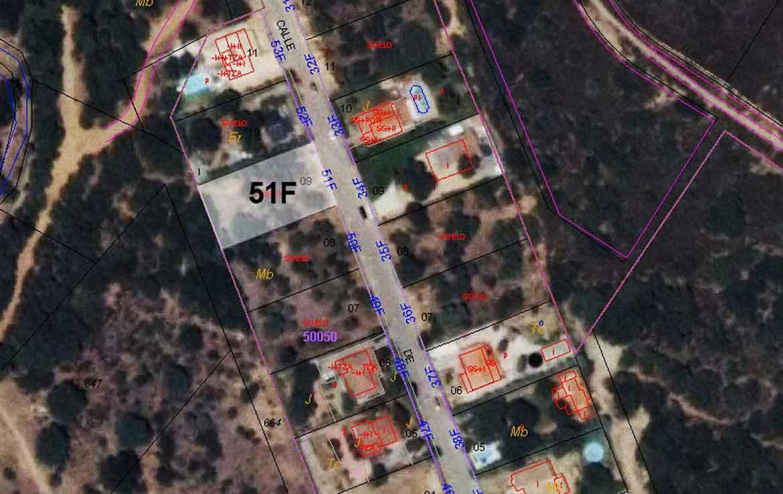 51F adquisicion terreno economico en Sotolargo Guadalajara