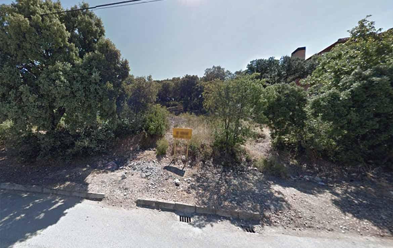 54H adquisicion terreno urbano en oferta en Valdeaveruelo Guadalajara