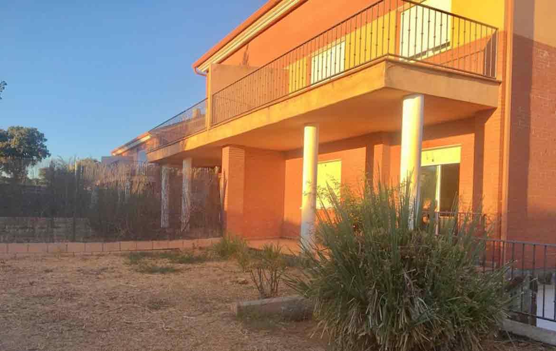62G1 adquisicion casa en oferta Sotolargo Guadalajara