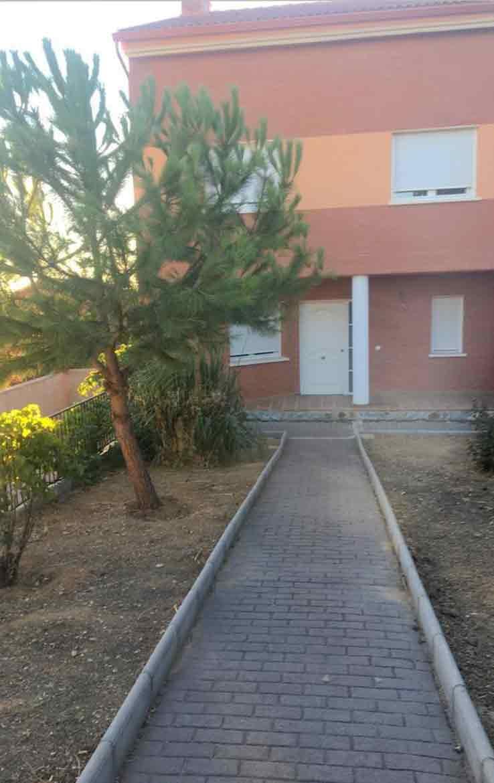 62G1 compra de casa de campo financiado Valdeaveruelo Guadalajara