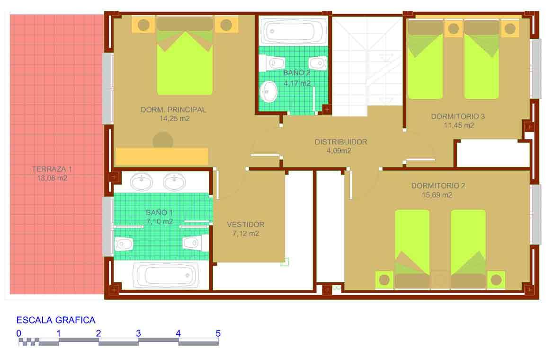 62G1 venta de vivienda barato Sotolargo Guadalajara
