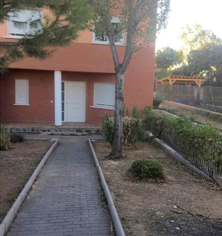 62G2 comprar casa economico Valdeaveruelo Guadalajara
