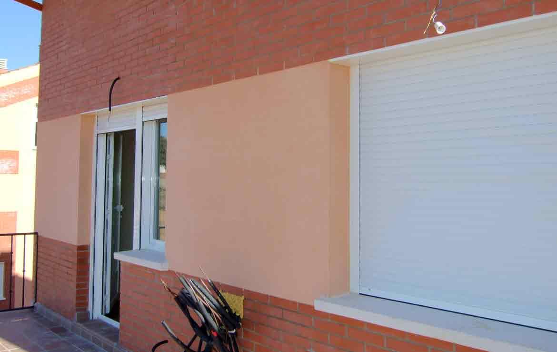62G2 venta de casa financiado Valdeaveruelo Guadalajara