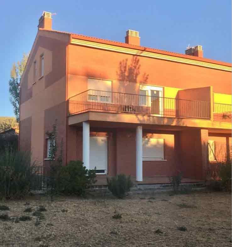 62G2 venta de domicilio en oferta Valdeaveruelo Guadalajara