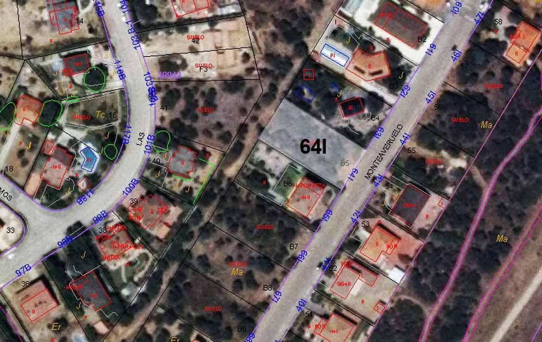 64I adquisicion parcelas en oferta en Valdeaveruelo Guadalajara