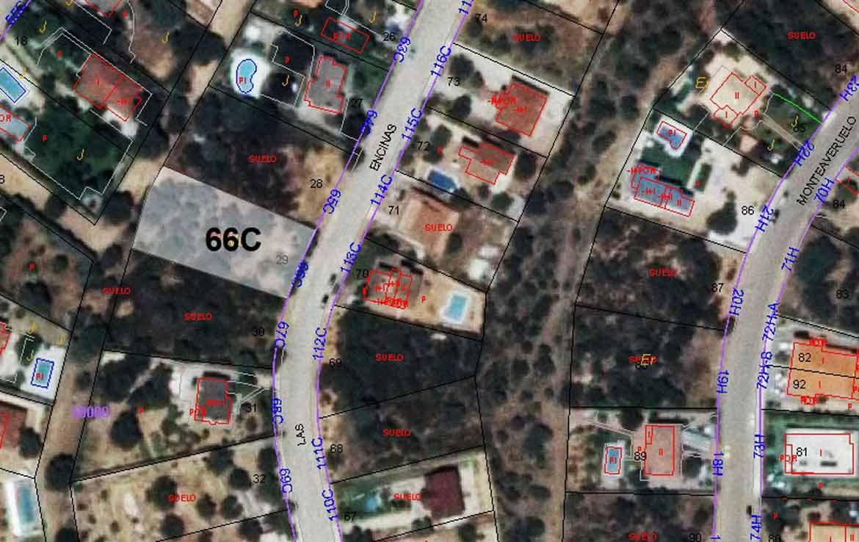 66C adquisicion solares baratos en Sotolargo Guadalajara