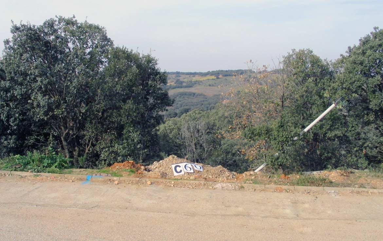 66C en venta terreno urbano en oferta en Sotolargo Guadalajara