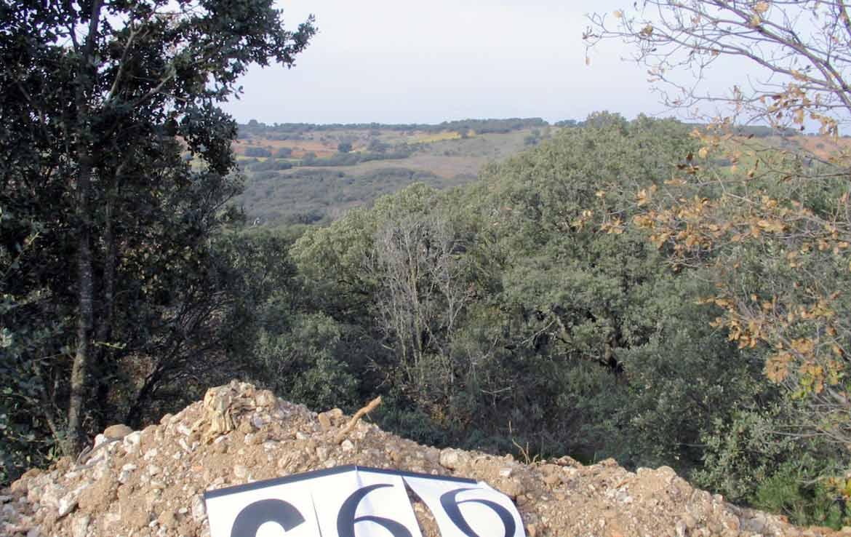 66C venta de parcelas en oferta en Sotolargo Guadalajara