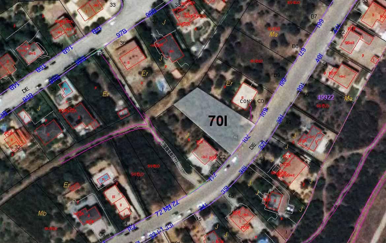 70I compra de solares baratos en Valdeaveruelo Guadalajara