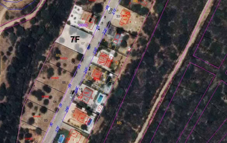 7F en venta solar barato en Sotolargo Guadalajara