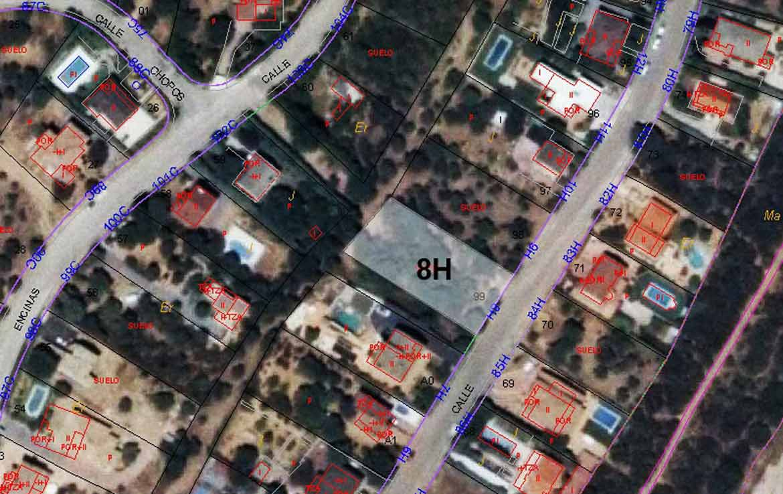 8H comprar terreno urbano economico en Sotolargo Guadalajara