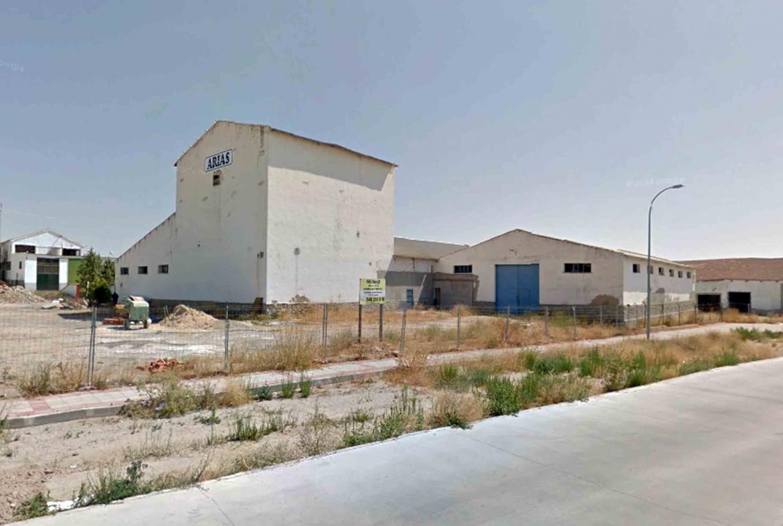 Arias adquisicion terreno urbano barato Orgaz Toledo