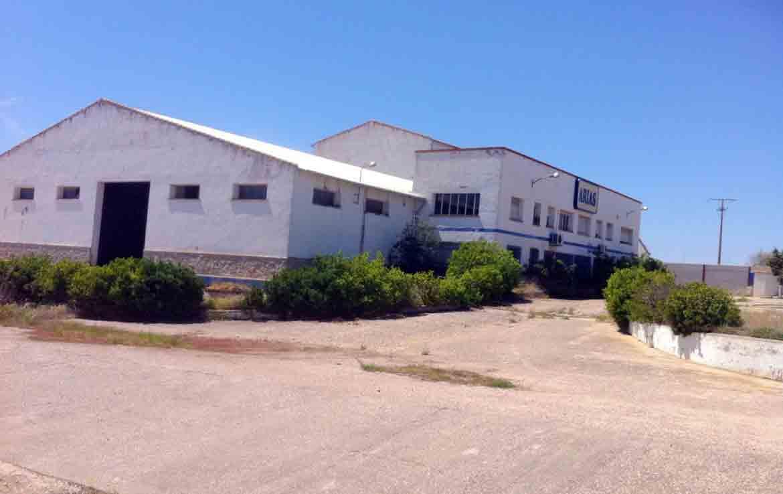 Arias compra de solares economicos Orgaz Toledo