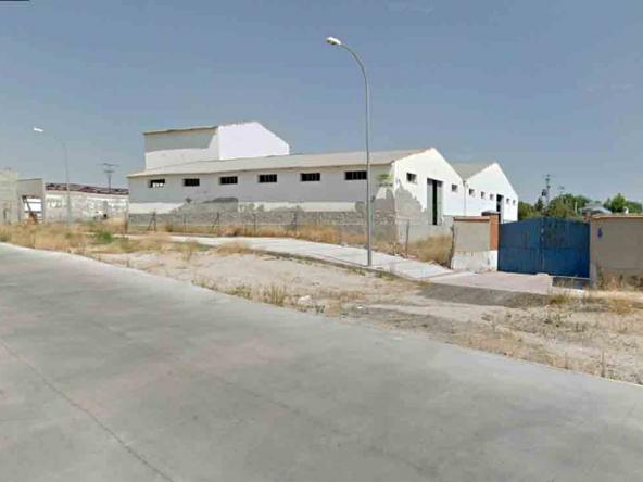 Arias en venta solar urbano financiado Orgaz Toledo