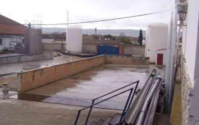 Arias en venta terreno urbano en oferta Orgaz Toledo