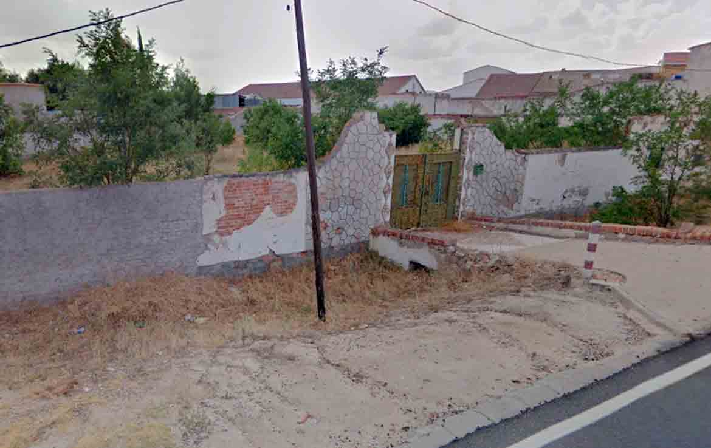 Villarrosana compra de terreno financiado Orgaz Toledo