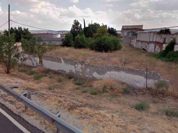 Villarrosana venta de solar barato Orgaz Toledo