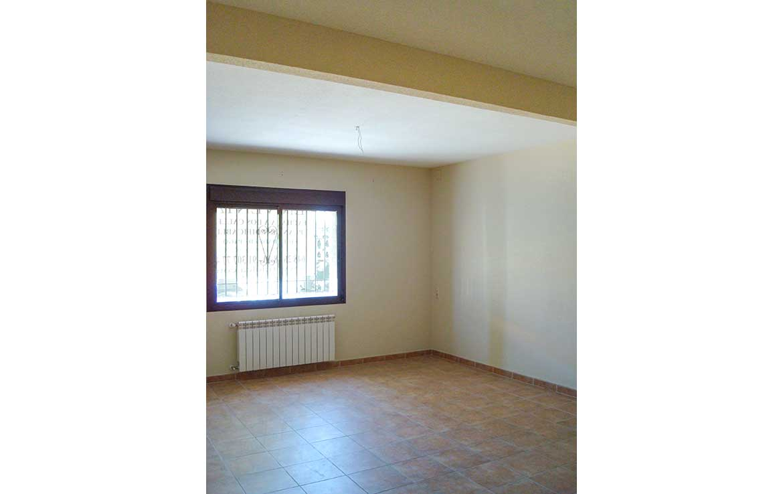 Chalet unifamiliar en venta para mayores en C. Alsaciana, número 8, población Ajofrin, Provincia Toledo - Dormitorio