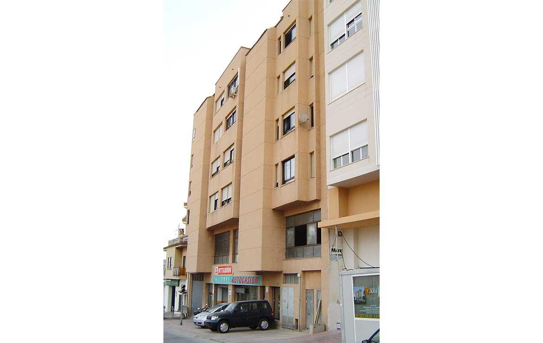 Imagen de Local u Oficina en venta Avenida Diputacion 10 Calpe, Alicante. Vista exterior: Fachada y vista calle (2).
