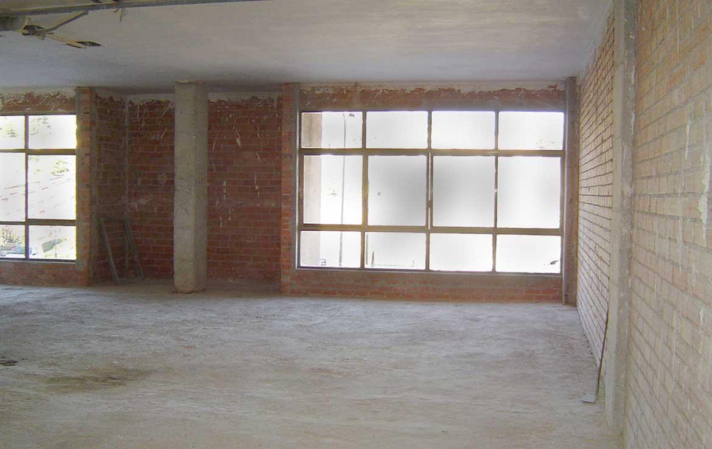 Imagen de Local u Oficina en venta en Avenida Diputacion 10 Calpe, Alicante. Vista interior: Fachada (2)
