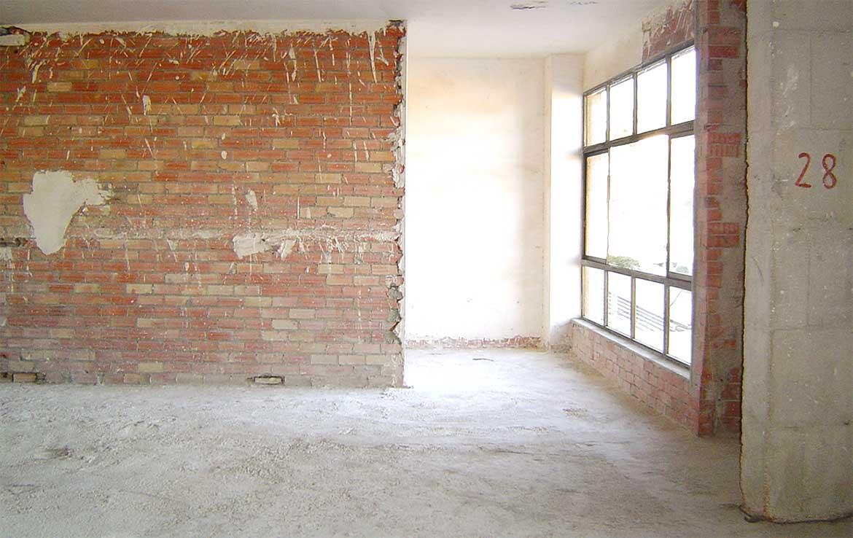 Imagen de Local u Oficina en venta en Avenida Diputacion 10 Calpe, Alicante. Vista interior: Fachada y lateral (3).