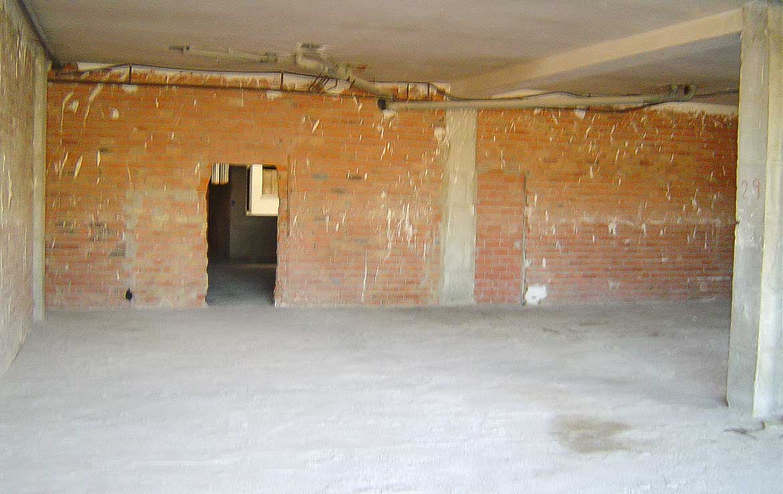 Imagen de Local u Oficina en venta en Avenida Diputacion 10 Calpe, Alicante. Vista interior: Fondo (2).