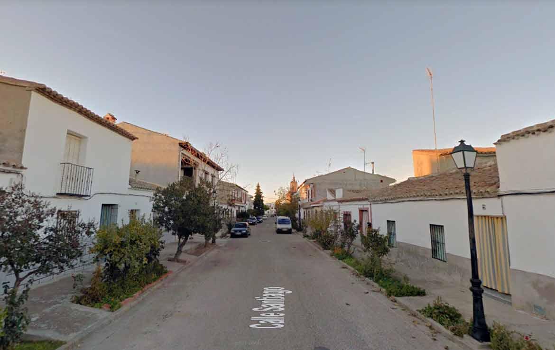 santiago29 compra de terreno economico Orgaz Toledo