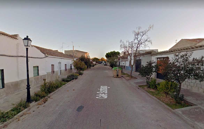 santiago29 en venta parcela economica Orgaz Toledo