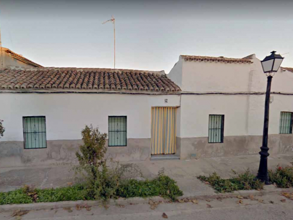 santiago29 venta de solar en oferta en Orgaz Toledo