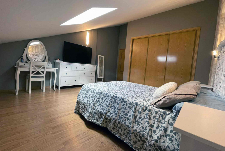 venta de duplex barato Valdeaveruelo Guadalajara